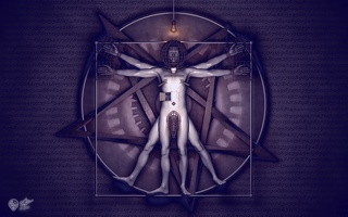 The Vitruvian Aberration