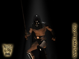 Darth Gladiator
