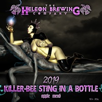 mead bee sting